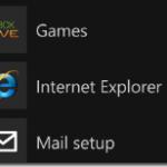 windows 7 phone mail setup